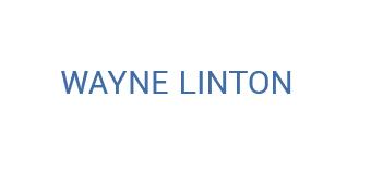 Wayne Linton